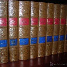 Enciclopedias de segunda mano: GRAN HISTORIA UNIVERSAL (11 TOMOS). DE CLUB INTERNACIONAL DEL LIBRO (MADRID).. Lote 54096869