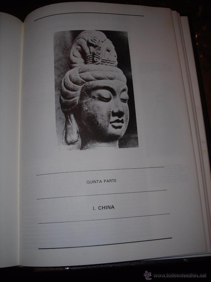 Enciclopedias de segunda mano: GRAN HISTORIA UNIVERSAL (11 Tomos). De CLUB INTERNACIONAL DEL LIBRO (MADRID). - Foto 5 - 54096869