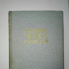 Enciclopedias de segunda mano: ENCICLOPEDIAMEDICA FAMILIAR POR EL DR. JOSÉ PACHECO ED.GASSÓ 1963. Lote 54204687