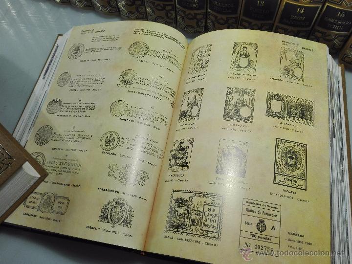 Enciclopedias de segunda mano: TREMENDA ENCICLOPEDIA UNIVERSAL SOPENA COMPUESTA DE 25 VOLÚMENES - BARCELONA - 1981 - - Foto 33 - 54400179
