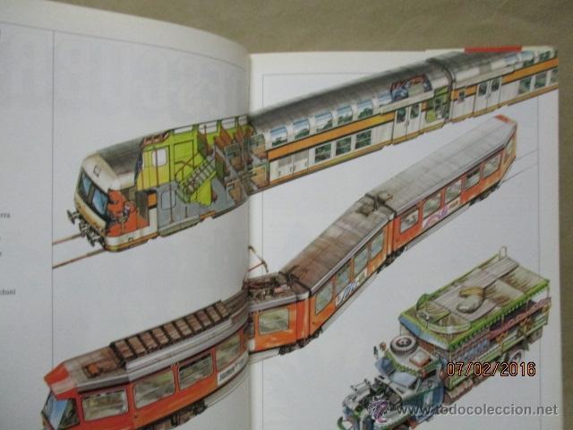 Enciclopedias de segunda mano: Descubrir nº 9 La Enciclopedia de la edad escolar - Foto 6 - 54698695
