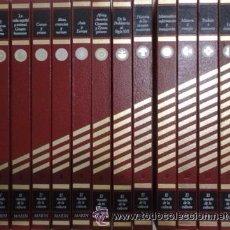 Enciclopedias de segunda mano: EL MUNDO DE LA CULTURA. ENCICLOPEDIA FORMATIVA MARIN. 12 TOMOS. / MUNDI-ENCICLOPEDIA. Lote 54794043
