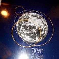 Enciclopedias de segunda mano: GRAN ATLAS DEL MUNDO. Lote 55581002