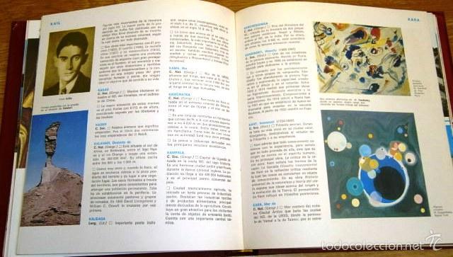 Enciclopedias de segunda mano: Enciclopedia de la Enseñanza General Básica 10T de Ed. Plaza Janés en Barcelona 1977 (Completa) - Foto 3 - 56540024