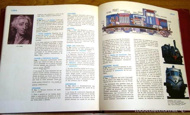 Enciclopedias de segunda mano: Enciclopedia de la Enseñanza General Básica 10T de Ed. Plaza Janés en Barcelona 1977 (Completa) - Foto 5 - 56540024