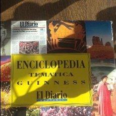 Enciclopedias de segunda mano: LIBRO , LECTURA , CIENCIA , LIBRETO. Lote 56517182