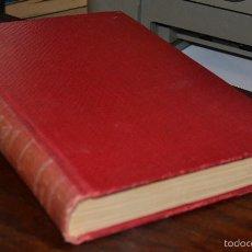 Enciclopedias de segunda mano: ENCICLOPEDIA PRACTICA JACKSON TOMO I AERONAUTICA. AGRICULTURA.ANATOMIA ANTROPOLOGIA B AIRES 1952. Lote 57670414