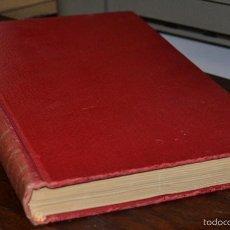 Enciclopedias de segunda mano: ENCICLOPEDIA PRACTICA JACKSON TOMO III BIOLOGIA, BOTANICA, CIENCIAS DOMESTICAS, CULTURA FISICA 1952. Lote 57670511