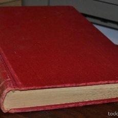 Enciclopedias de segunda mano: ENCICLOPEDIA PRACTICA JACKSON TOMO VI GEOGRAFIA FISICA, POLITICA, GEOLOGIA Y GRAMATICA ESPAÑOLA 1952. Lote 57670757