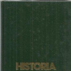 Enciclopedias de segunda mano: ENCICLOPEDIA HISTORIA NATURAL. CLUB INT. DEL DEL LIBRO. LOS MAMÍFEROS. MADRID. 1991. Lote 57719295