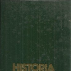 Enciclopedias de segunda mano: ENCICLOPEDIA HISTORIA NATURAL. CLUB INT. DEL DEL LIBRO. RAZA HUMANA EUROPEA. MADRID. 1991. Lote 57719344