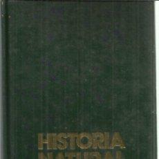 Enciclopedias de segunda mano: ENCICLOPEDIA HISTORIA NATURAL. CLUB INT. DEL DEL LIBRO. ASIA Y ÁFRICA. MADRID. 1991. Lote 57719450