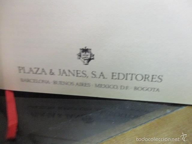 Enciclopedias de segunda mano: ENCICLOPEDIA DEL MUNDO BIBLICO. TOMO - 2 (TOMO II, I-Z). - Foto 6 - 57810770