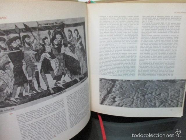 Enciclopedias de segunda mano: ENCICLOPEDIA DEL MUNDO BIBLICO. TOMO - 2 (TOMO II, I-Z). - Foto 11 - 57810770