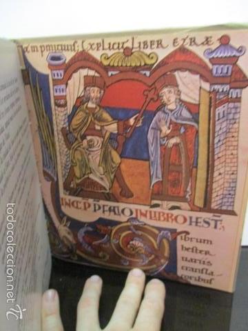 Enciclopedias de segunda mano: ENCICLOPEDIA DEL MUNDO BIBLICO. TOMO - 2 (TOMO II, I-Z). - Foto 12 - 57810770