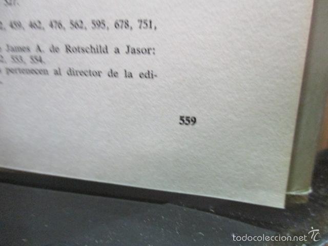 Enciclopedias de segunda mano: ENCICLOPEDIA DEL MUNDO BIBLICO. TOMO - 2 (TOMO II, I-Z). - Foto 16 - 57810770