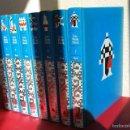 Enciclopedias de segunda mano: GRAN MUNDO INFANTIL - ENCICLOPEDIA 8 TOMOS - COMPLETA - EDITORIAL MARÍN - 1973. Lote 58008134