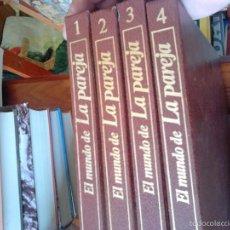 Second hand encyclopedias - El mundo de la pareja - 58177097