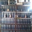 Enciclopedias de segunda mano: GRAN ENCICLOPEDIA ESPASA CALPE (146 TOMOS)¡¡¡COMPLETA!!!. Lote 58373897