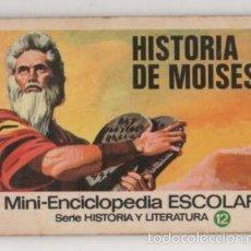 Mini enciclopedia escolar historia natural n comprar enciclopedias en todocoleccion 47177367 - Gastos vendedor vivienda segunda mano ...