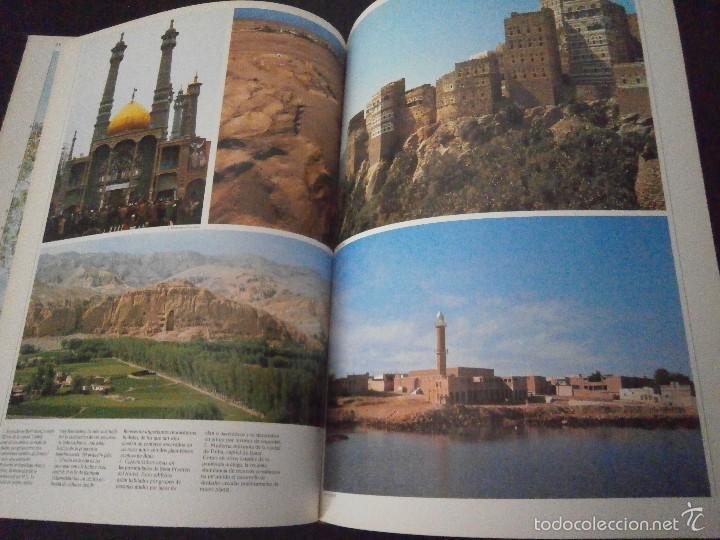 Enciclopedias de segunda mano: 1 LIBRO AÑO 1984 - GRAN ATLAS SALVAT TOMO 4 - ITALIA PAISES ALPINOS DANUBIANOS BALCANES URSS - Foto 2 - 60661747