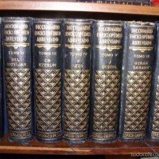Enciclopedias de segunda mano: ENCICLOPEDIA ESPASA CALPE. Lote 60671975