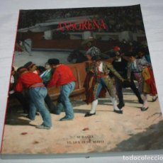 Enciclopedias de segunda mano: CATALOGO DE SUBASTA DE ARTE ANTIGUEDADES JOYAS, AA ANSORENA 322 MAYO 2011, LIBRO. Lote 62287768