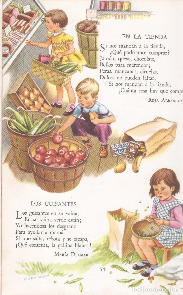 Enciclopedias de segunda mano: LIBRO PRESENTACIÓN ENCICLOPEDIA EL MUNDO DE LOS NIÑOS - SALVAT EDITORES, 1958. - Foto 3 - 62817264