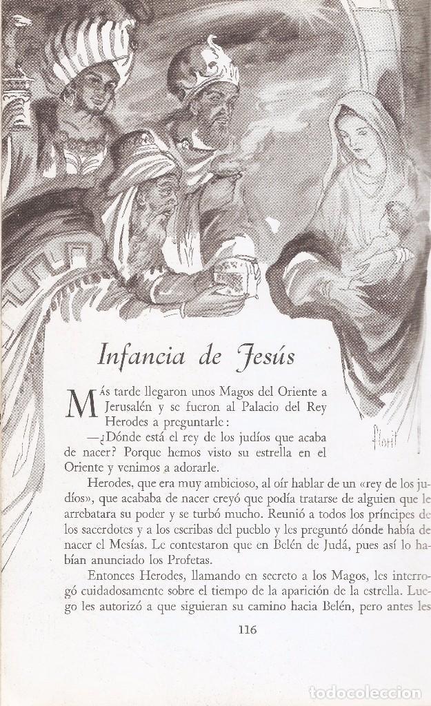 Enciclopedias de segunda mano: LIBRO PRESENTACIÓN ENCICLOPEDIA EL MUNDO DE LOS NIÑOS - SALVAT EDITORES, 1958. - Foto 4 - 62817264