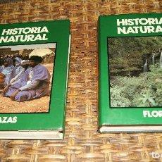 Enciclopedias de segunda mano: ENCICLOPEDIA DE HISTORIA NATURAL. RAZAS. ASIA. Lote 66744554