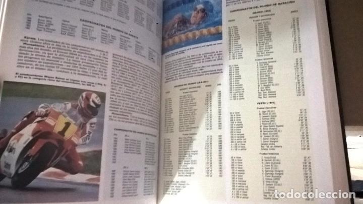 Enciclopedias de segunda mano: NUEVA ENCICLOPEDIA DEL MUNDO. INST. LEX. DURVAN 37 tomos - Foto 5 - 68419381