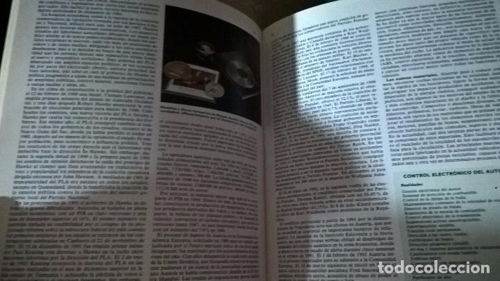 Enciclopedias de segunda mano: NUEVA ENCICLOPEDIA DEL MUNDO. INST. LEX. DURVAN 37 tomos - Foto 6 - 68419381