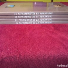 Enciclopedias de segunda mano: ENCICLOPEDIA LOTE 118. Lote 68637361