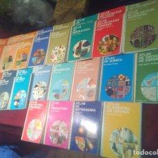 Enciclopedias de segunda mano: ENCICLOPEDIA LOTE 128. Lote 68650373