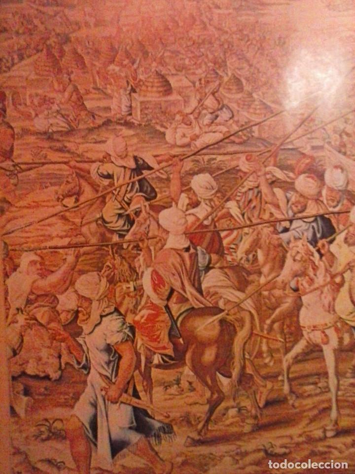 Enciclopedias de segunda mano: HISTORIA DE ESPAÑA - Salvat - 6 tomos (1974) - Foto 20 - 68795537