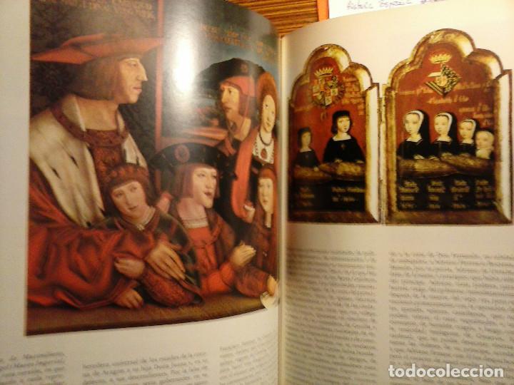 Enciclopedias de segunda mano: HISTORIA DE ESPAÑA - Salvat - 6 tomos (1974) - Foto 22 - 68795537