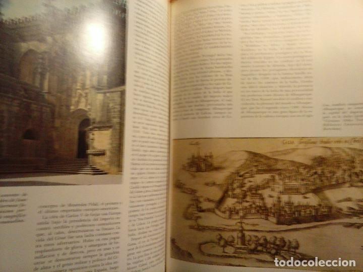 Enciclopedias de segunda mano: HISTORIA DE ESPAÑA - Salvat - 6 tomos (1974) - Foto 23 - 68795537