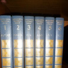 Enciclopedias de segunda mano: OFERTA - ENCICLOPEDIA UNIVERSAL 6 TOMOS DE ED. DANAE 1977. Lote 71496635