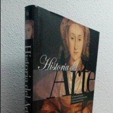 Enciclopedias de segunda mano: HISTORIA DEL ARTE SALVAT, TOMO 6, RENACIMIENTO, CINQUECENTO ITALIANO. Lote 72409947