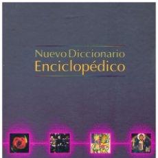 Enciclopedias de segunda mano: NUEVO DICCIONARIO ENCICLOPÉDICO Nº 10 SIRIA ZWORYKIN EDICIONES RUEDA 207 PAGINAS AÑO 2004 MD430. Lote 72878947