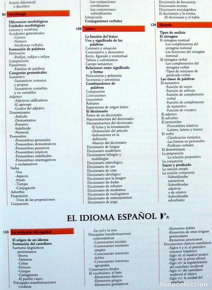 Enciclopedias de segunda mano: GRAN ENCICLOPEDIA INTERACTIVA OCEANO - ADAPTADA A LA LOGSE - 16 + 2 TOMOS - 4136 PÁGINAS - VER - Foto 8 - 74325967