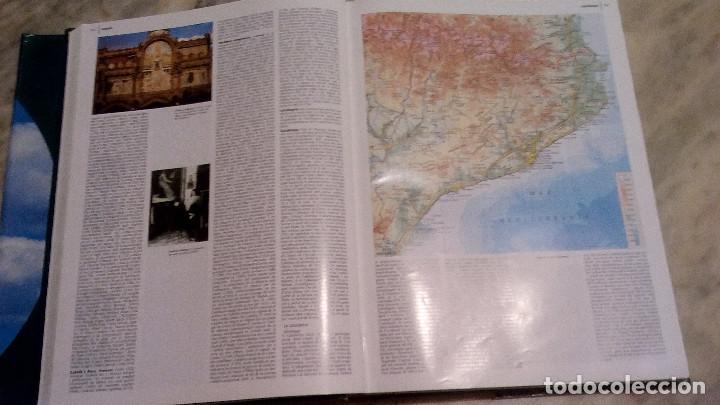 Enciclopedias de segunda mano: ENCICLOPÈDIA CATALANA BÀSICA - CERCLE DE LECTORS - 1997 (ACEPTO OFERTAS) - Foto 4 - 74362407