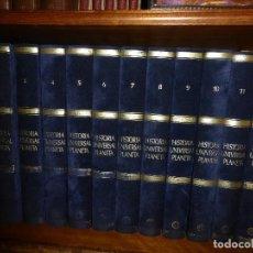 Enciclopedias de segunda mano: HISTORIA UNIVERSAL. PLANETA, 1995.SIN LEER. Lote 75253611