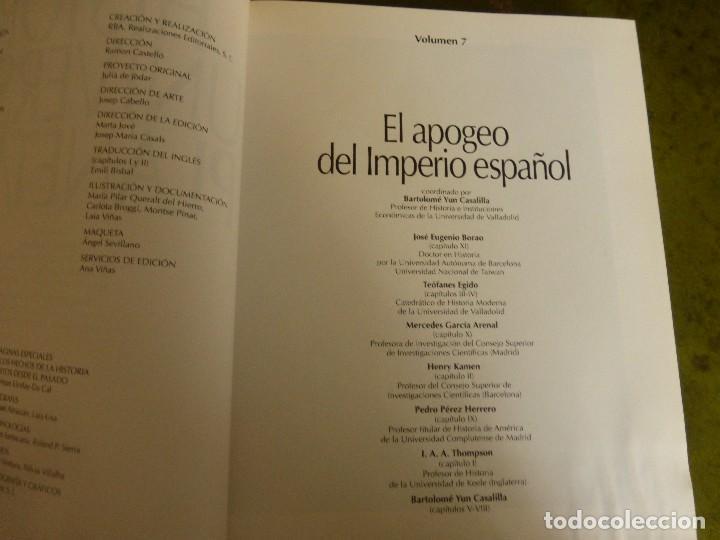 Enciclopedias de segunda mano: HISTORIA UNIVERSAL. PLANETA, 1995.SIN LEER - Foto 9 - 75253611