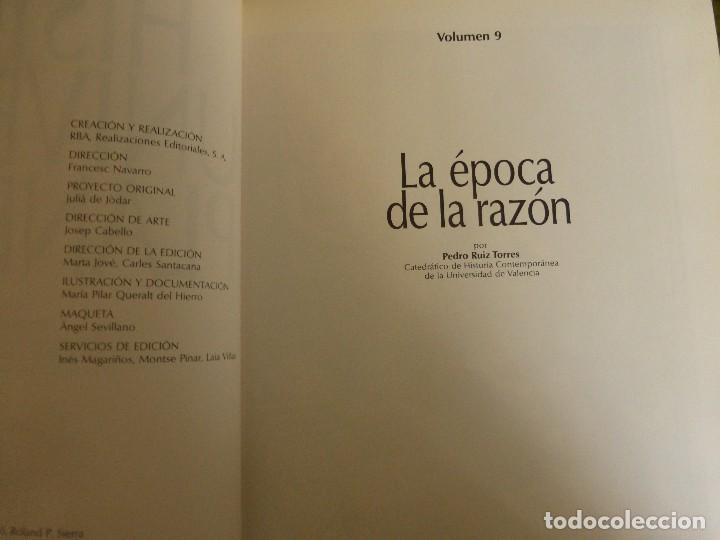 Enciclopedias de segunda mano: HISTORIA UNIVERSAL. PLANETA, 1995.SIN LEER - Foto 11 - 75253611