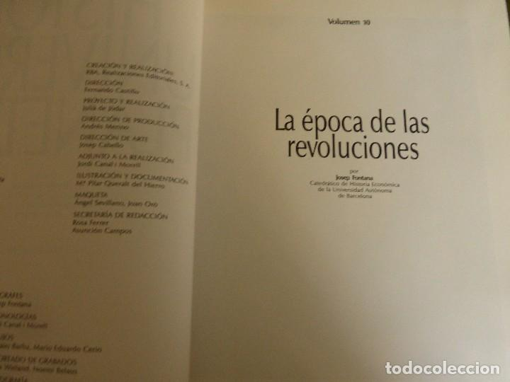 Enciclopedias de segunda mano: HISTORIA UNIVERSAL. PLANETA, 1995.SIN LEER - Foto 12 - 75253611