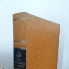 Enciclopedias de segunda mano: NUEVA ENCICLOPEDIA DEL MUNDO. AVIÑON A BRIGIDA. TOMO III. VV.AA. DURVAN 1989.. Lote 75506999