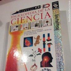 Enciclopedias de segunda mano: ENCICLOPEDIA DE LA CIENCIA DK ZETA MULTIMEDIA COLECCIÓN VIRTUAL CAJA ORIGINAL. Lote 75933415