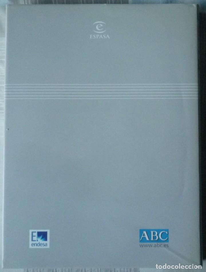 Enciclopedias de segunda mano: PERSONAJES DE LA HISTORIA UNIVERSAL - Foto 2 - 78163633
