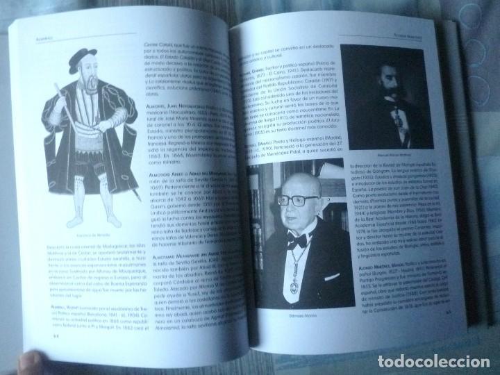 Enciclopedias de segunda mano: PERSONAJES DE LA HISTORIA UNIVERSAL - Foto 5 - 78163633